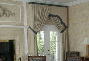 Window & Bed Treatments