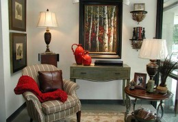 Interior Design Annapolis