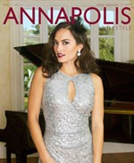 Annapolis Lifestyle – Nov/Dec 2012