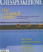 Chesapeake Home &#8211; August 2003