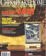 Chesapeake Home &#8211; October 2005