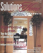 Solutions at Home &#8211; November 2007