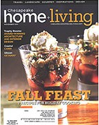 Chesapeake Home – November 2011