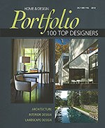 Home and Design – Top 100 Designers 2012
