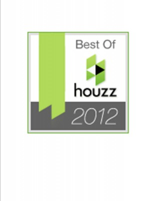 Houzz badge 2012