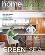 Chesapeake Home Living June/July 2013