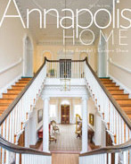 Annapolis Home July/August 2014