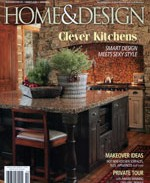 Home & Design Winter 2016