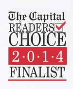 The Capital Readers Choice 2014