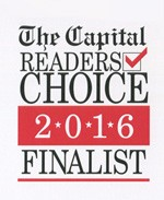 The Capital Readers Choice 2016