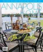 Annapolis Home –  Vol.7, No. 4 2016